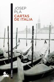 Cartas de Italia de Josep Pla